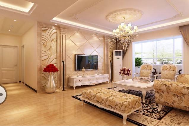 扬州盛景装饰工程有限公司