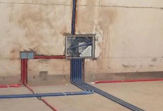 水电工艺16