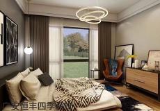 重庆市恒丰四季装饰工程有限公司广安分公司