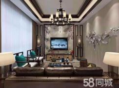 重庆集成墙面装饰旧房改造别墅装修洋房装修店铺装修_4