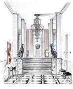 扬州金德装饰承接:家庭、办公、别墅、商铺二手房翻新_2
