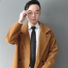 設計師黃鴻強