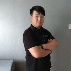 設計師蔣堃