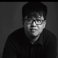 设计师张天煜