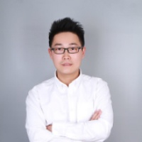 设计师马新瑶