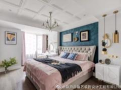 葫芦岛馨艺装饰设计工程有限公司