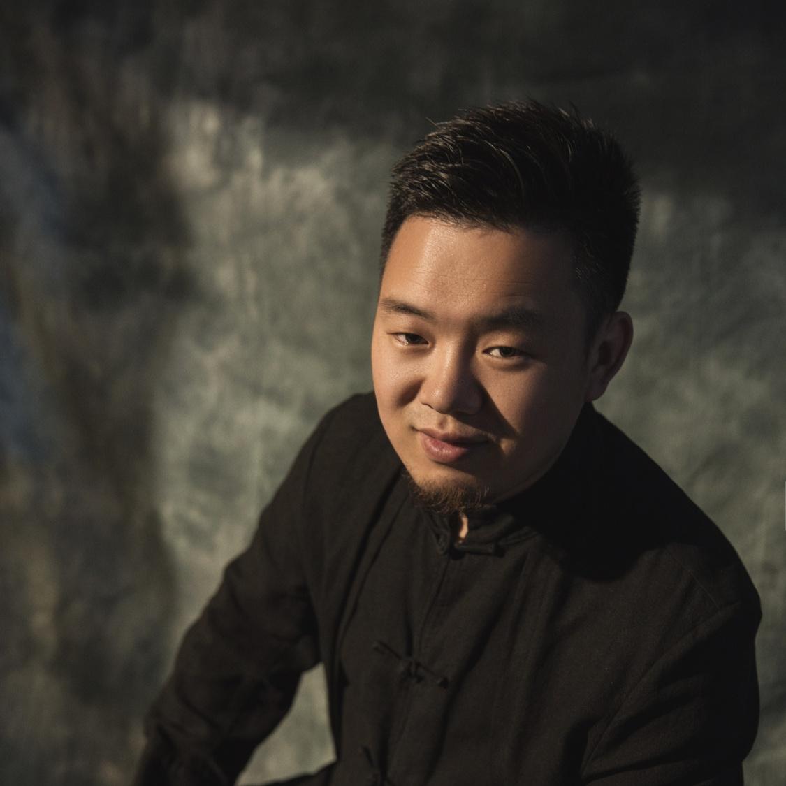 设计师蒋云学
