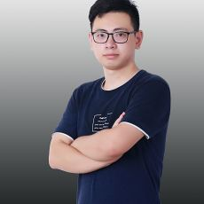 設計師鄭瀟磊