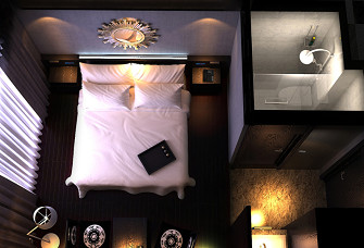 匯金時光酒店