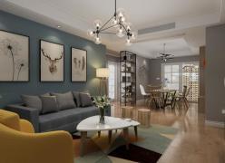 专业承接家庭装修、别墅、办公及店面装饰设计、施工_3