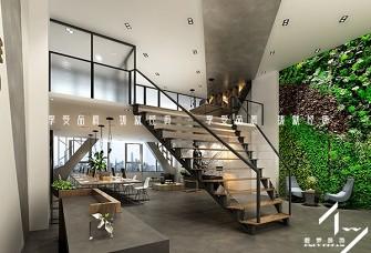君威國際金融中心-辦公室