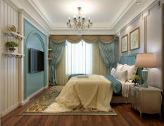 安庆龙程装饰:专业家装 工装 室内外装修设计_2