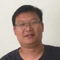 设计师徐森磊