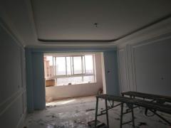 本公司承接全屋定制木瓦工,水电,隔断,吊顶,乳胶漆_3