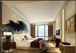 上海均生装饰装潢有限公司