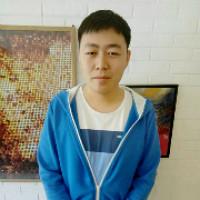 设计师洪长江