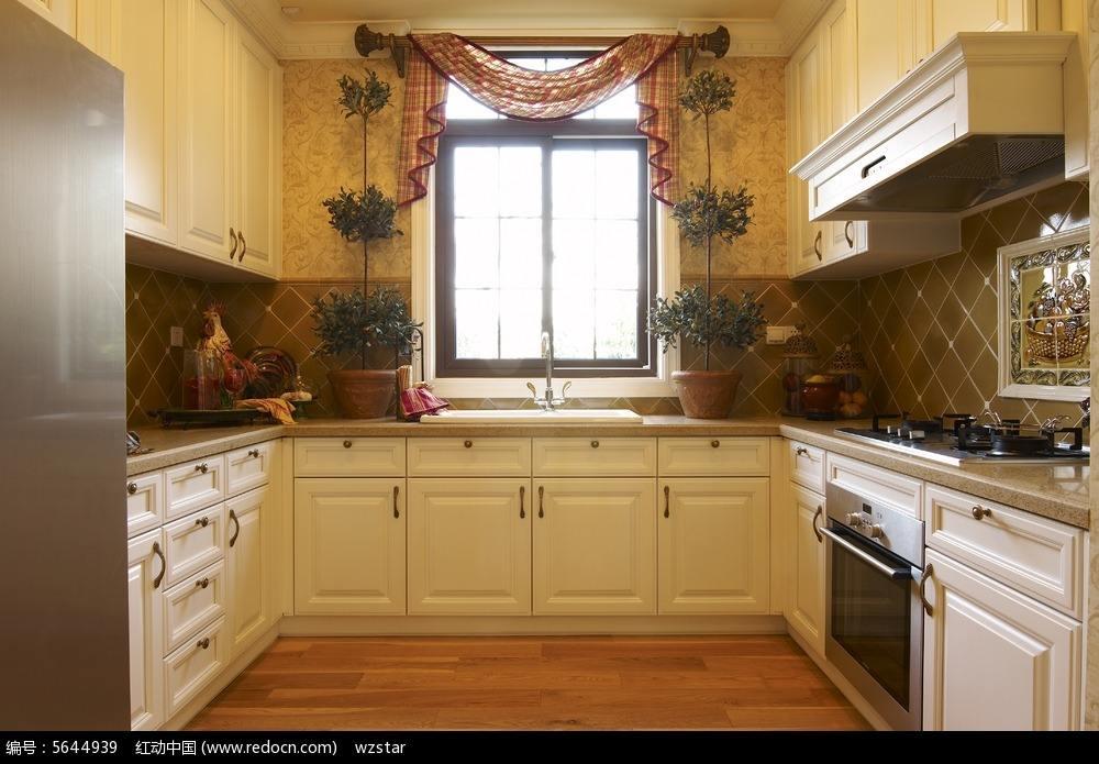 老房巧改造,合理利用厨房空间84