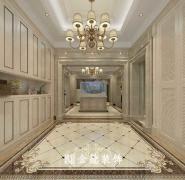 扬州金德装饰承接:家庭、办公、别墅、商铺二手房翻新_4