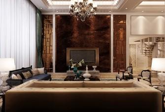 香江·滨江园王先生的新家