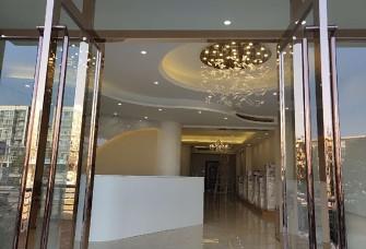 湯山新城西苑美容院