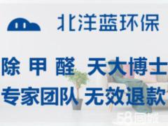 北洋蓝(天津)环保科技有限公司