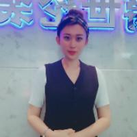 设计师宋晓玉