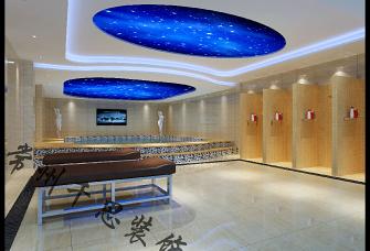 設計的中心是將家居融入到賓館內