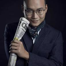 设计师王成浩