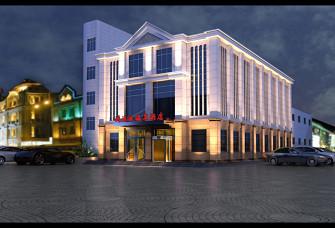 鴻池波溫泉賓館