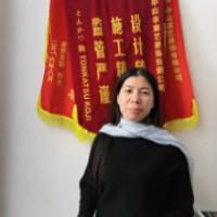 設計師黃煥玲