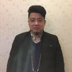 设计师刘少磊