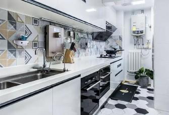 72平舒適北歐風-獨立餐廳營造小資情調