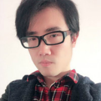 设计师陈强