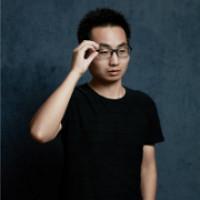 设计师李欣阳