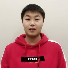 设计师张庆玉