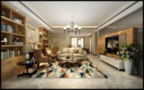 安庆龙程装饰:专业家装 工装 室内外装修设计_5