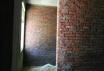 砌墙工艺9623