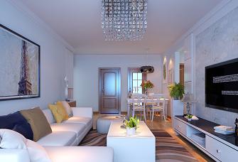 用精致簡約的設計,打造氣質人文住宅。