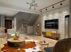 专业承接家庭装修、别墅、办公及店面装饰设计、施工_5