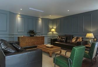 160平米 法式風格 四居室