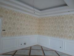 壁纸壁画壁布施工,欢迎来电_3