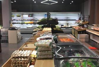 氧气生鲜超市