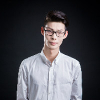 设计师陈尚鑫