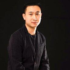 設計師張祺俊
