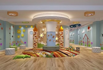 贝特国际幼儿园