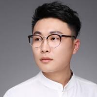 设计师洪晟翔