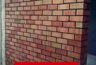 标准化砌墙