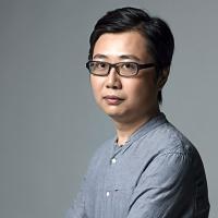 設計師姜厚安