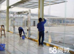 安庆市迎江区安宜保洁服务部