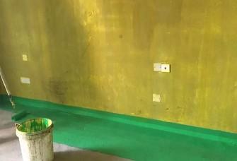 黄墙绿地38